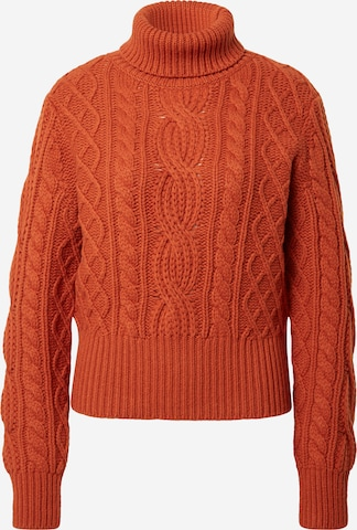 The Kooples Pullover in Braun
