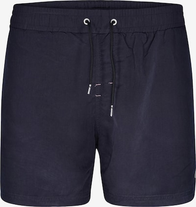 Happy Shorts Badeshorts ' Simple ' in dunkelblau, Produktansicht