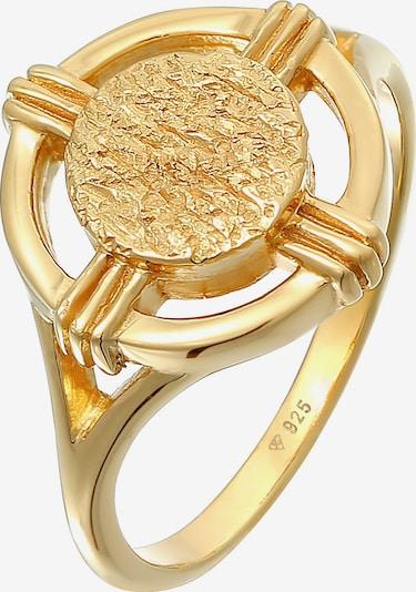 ELLI Bague en or, Vue avec produit
