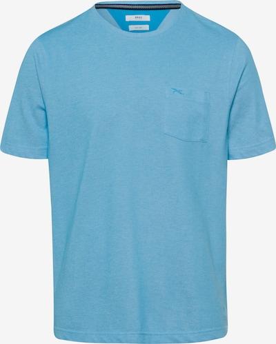Tricou 'Todd' BRAX pe albastru deschis, Vizualizare produs