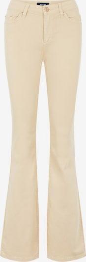 PIECES Jeans in weiß, Produktansicht