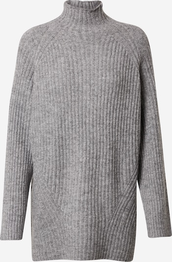 24COLOURS Sweater in Basalt grey, Item view