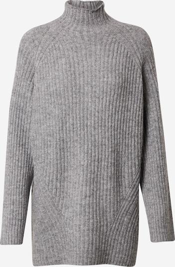 Pullover 24COLOURS di colore grigio basalto, Visualizzazione prodotti