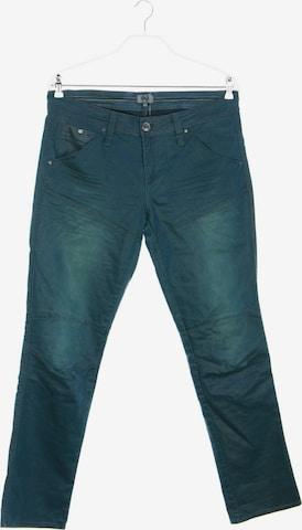NILE Jeans in 32-33 in Green