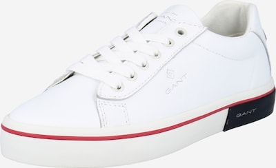 GANT Platform trainers 'Seaville' in White, Item view