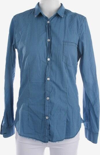 Golden Goose Bluse  in S in blau, Produktansicht