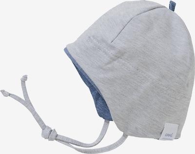 MAXIMO Mütze in grau, Produktansicht