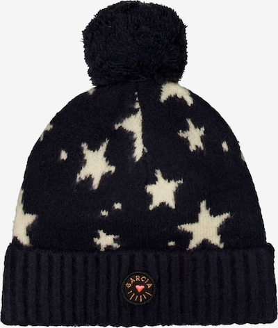GARCIA Mütze in nachtblau / orange / rot / weiß, Produktansicht