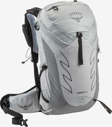 Osprey Wanderrucksack 'Tempest 24' in Grau