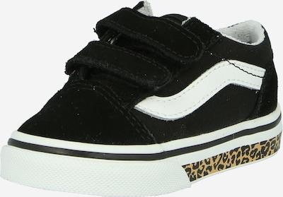 VANS Sneaker 'Old Skool' i svart / vit, Produktvy