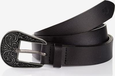 TOM TAILOR Opasek 'FIONA' - černá, Produkt