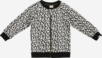 Turtledove London Between-Season Jacket in Grey