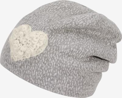 STERNTALER Kapa u srebrno siva / bijela, Pregled proizvoda