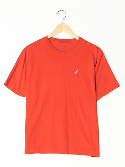 NAUTICA T-Shirt in XL in dunkelorange, Produktansicht