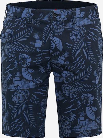 TOMMY HILFIGER Nohavice 'Brooklyn' - námornícka modrá / nebesky modrá, Produkt