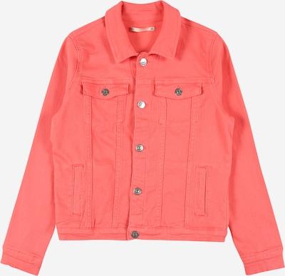 KIDS ONLY Prechodná bunda - neónovo ružová, Produkt