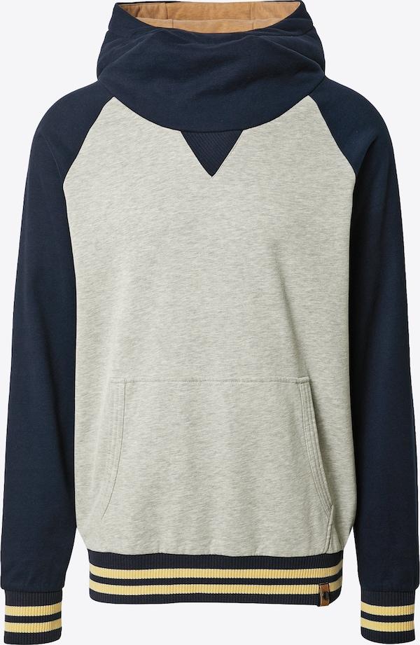 Sweatshirt 'Henny auf Eis'