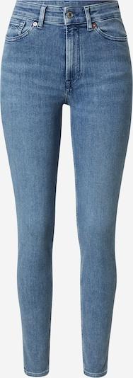Kings Of Indigo Jeans 'CHRISTINA' in blue denim, Produktansicht