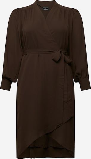Selected Femme Curve Haljina 'Lava' u tamno smeđa, Pregled proizvoda