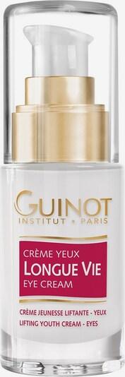 Guinot Augencreme 'Longue Vie Yeux' in weiß, Produktansicht