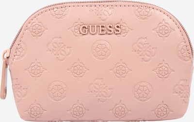 GUESS Etui Set 'ANNABEL ALL IN ONE' in rosa, Produktansicht