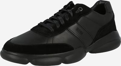 Sneaker low 'Rapid' BOSS Casual pe negru, Vizualizare produs
