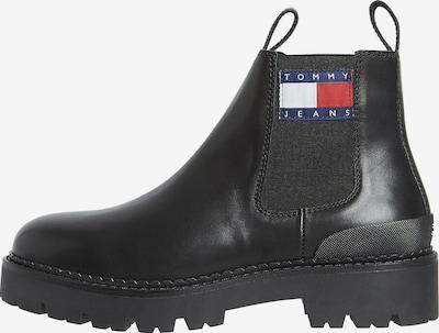 Tommy Jeans Boots in schwarz, Produktansicht