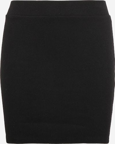 Gina Tricot (Petite) Rock 'Dora' in schwarz, Produktansicht