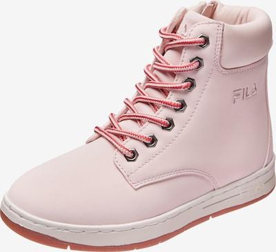 FILA Schnürboots in pink, Produktansicht