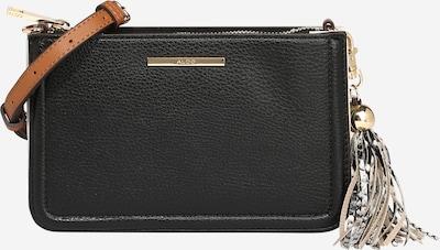 ALDO Чанта за през рамо тип преметка 'RIESSI' в коняк / черно, Преглед на продукта