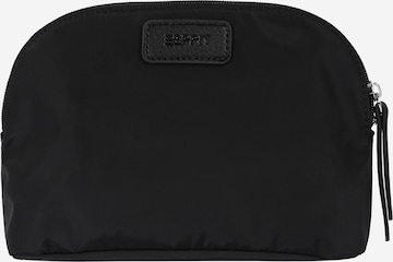 ESPRIT Чанта за козметика 'JENNY' в черно