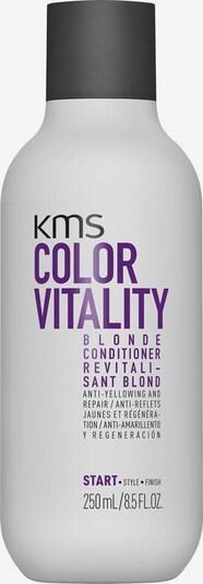 KMS Blonde Conditioner in weiß, Produktansicht