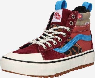 Sneaker înalt 'UA SK8-Hi MTE-2' VANS pe roșu vin, Vizualizare produs