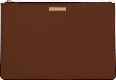CAMYS CONCEPT Clutch in de kleur Bruin, Productweergave
