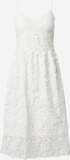 VERO MODA Kleid 'VALERIE' in weiß, Produktansicht