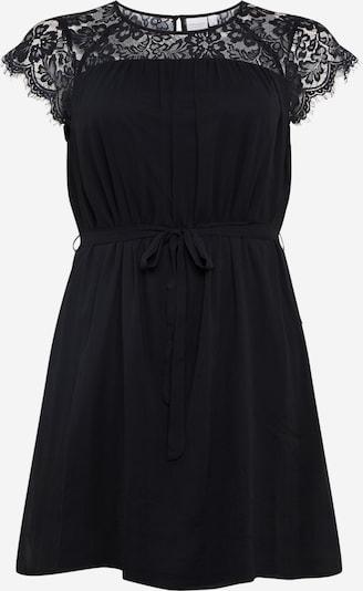 Junarose Kleid in schwarz, Produktansicht