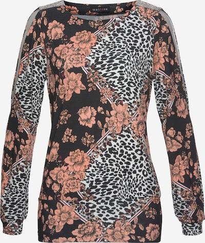 MELROSE Shirt in mischfarben, Produktansicht
