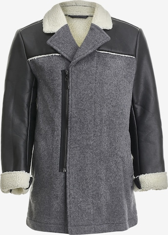 Gulliver Coat in Grey