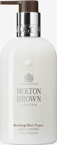 Molton Brown Body Lotion 'Re-charge Black Pepper' in