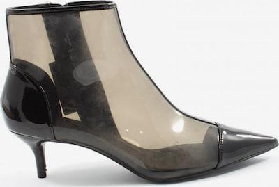 ZARA Absatz Stiefel in 39 in schwarz, Produktansicht