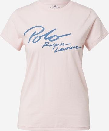 Polo Ralph Lauren Shirt in Pink