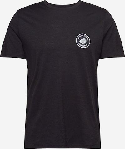 Icebreaker Sporta krekls melns / balts, Preces skats