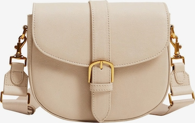 MANGO Tasche 'Kelly' in hellbeige, Produktansicht