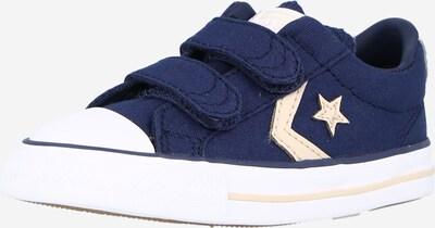 Sneaker 'SUMMER DAZE' CONVERSE pe albastru / alb, Vizualizare produs