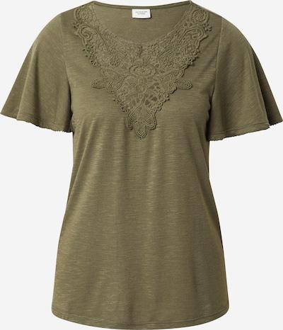Tricou 'BERIT' JDY pe kaki, Vizualizare produs