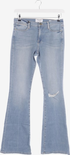 FRAME Jeans in 29 in Light blue, Item view