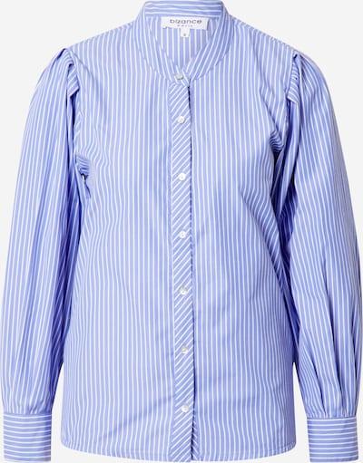 Camicia da donna 'Clarys' Bizance Paris di colore blu / bianco, Visualizzazione prodotti