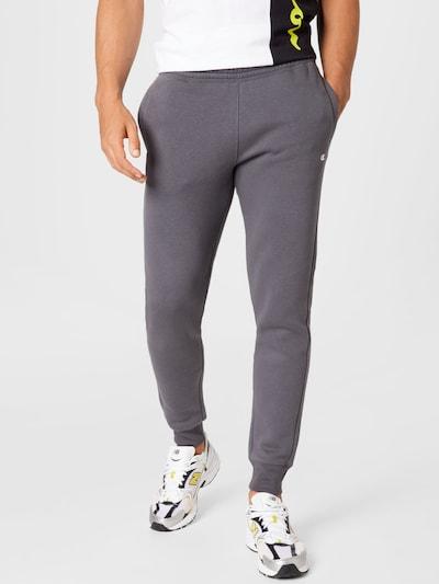 Champion Authentic Athletic Apparel Hose in grau, Modelansicht