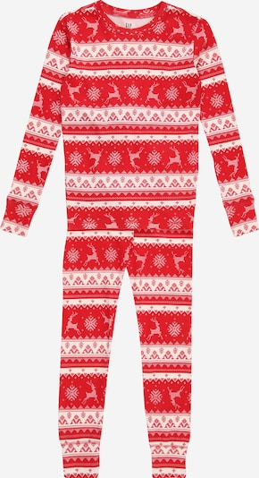 GAP Pajamas in Red / White, Item view