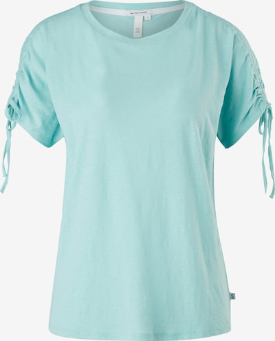 Q/S by s.Oliver Shirt in Light blue, Item view